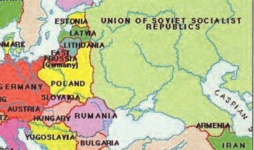 jolie blogs: Ww1 Map Of Europe 1914