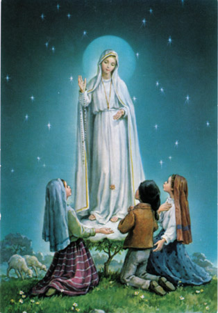 Fatima and Our Lady of Fatima
